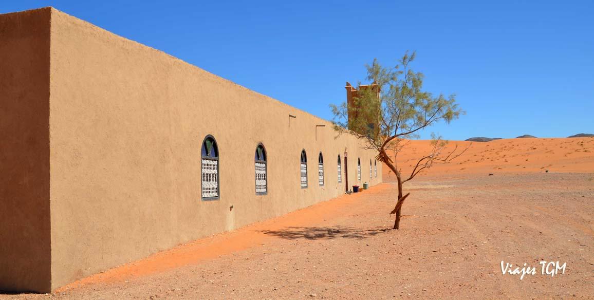 desierto riad