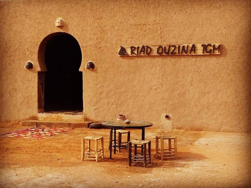 Viajes privados marruecos